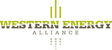 WESTERN ENERGY ALLIANCE